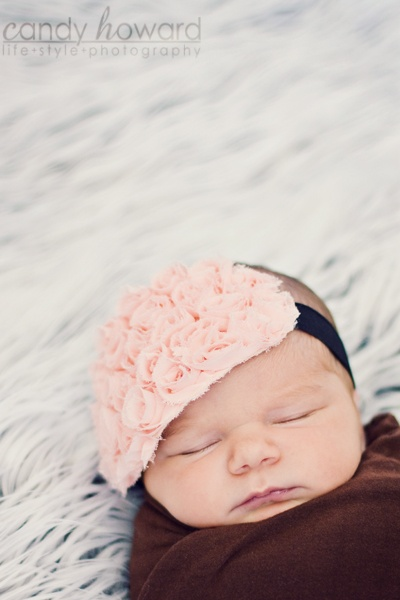 newborns : hats, etc