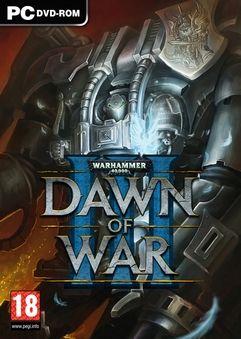 Warhammer 40.000 Dawn of War III v4.0.0.16278-BALDMAN - Simulation Game
