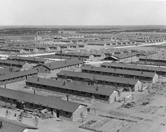 an analysis of the japanese internment during world war two Despite decades of denials, government records confirm that the us census bureau provided the us secret service with names and addresses of japanese-americans during world war ii the census.