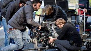 Industrial strategy must help UK creative industries  BBC News