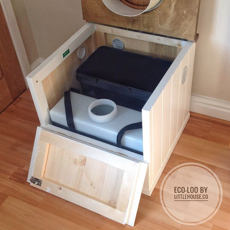 7 Clever Ideas For A Secure Remote Cabin: 72 Best Camper Toilette Images On Pinterest