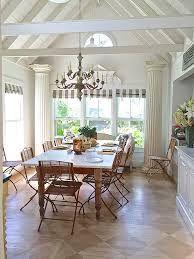 Image result for nantucket decor open beam ceiling
