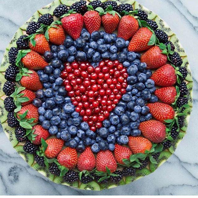 fruit platter ideas is tomato a fruit
