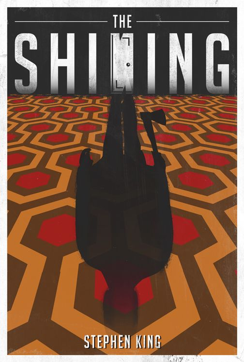 an analysis of the shining by stephen king Instead of squeaky toys, stephen king is known for his ability to make readers squirm not only is he an acknowledged master of horror and the gothic, king is also an unacknowledged chronicler of his nation, and an unappreciated observer of the american.