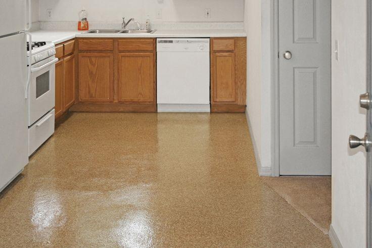 Long Lasting Easy Maintance Epoxy Floors For Rental Property Flooring Epoxy Floor Rental Property