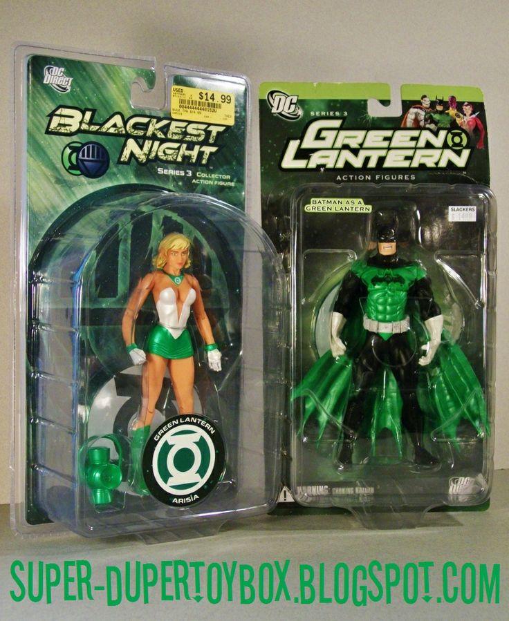 DC Direct Série 52 Batwoman Figure Detective Comics Batman MOC