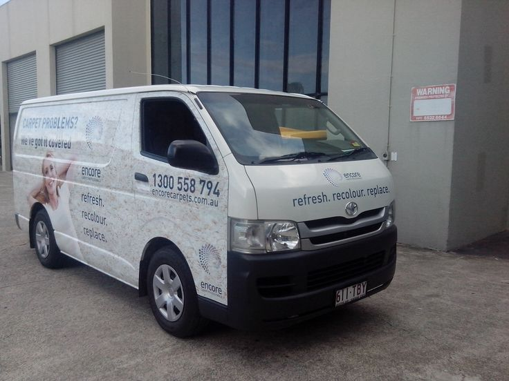 Vehicle Signage by Creations Group Pty Ltd  http://www.creationsgroup.com.au/