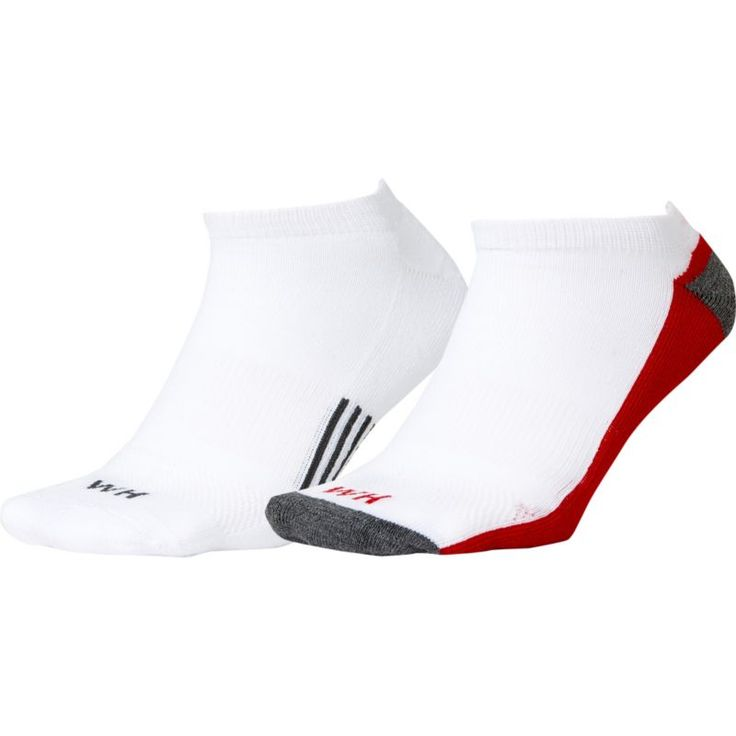 Walter Hagen Men's 3+1 Sport Cut Golf Socks – 4 Pack, Multi