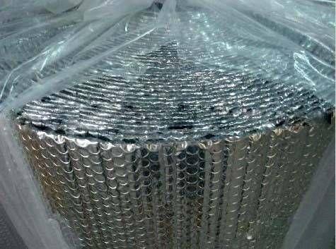 Foil Bubble #Insulation Exporters India