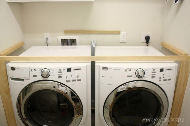 Ich Wollte Mit Euch Teilen Wie Ich Die Waschmaschine Und Den