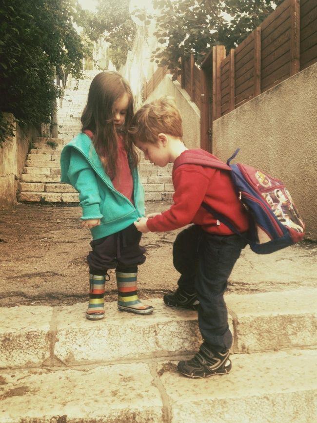 20 wunderbare Bilder, die die Freude zeigen, Geschwister zu haben