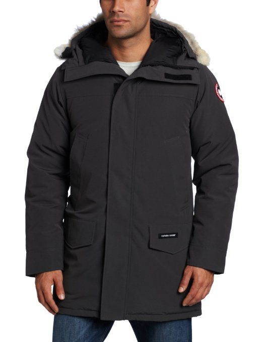 Mens Canada Goose Jacket