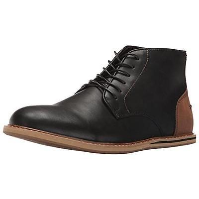 #Shoes #Apparel Call It Spring 1695 Mens Cadorien Black Chukka Boots Shoes 7 Medium (D) BHFO #Christmas #Gifts