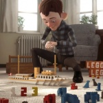 The LEGO Story, An Animated Video Story that tells the history of LEGO. 17 min.-very interesting!