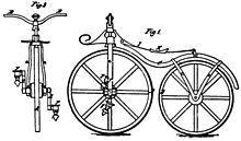 Geschichte des Fahrrads – Wikipedia