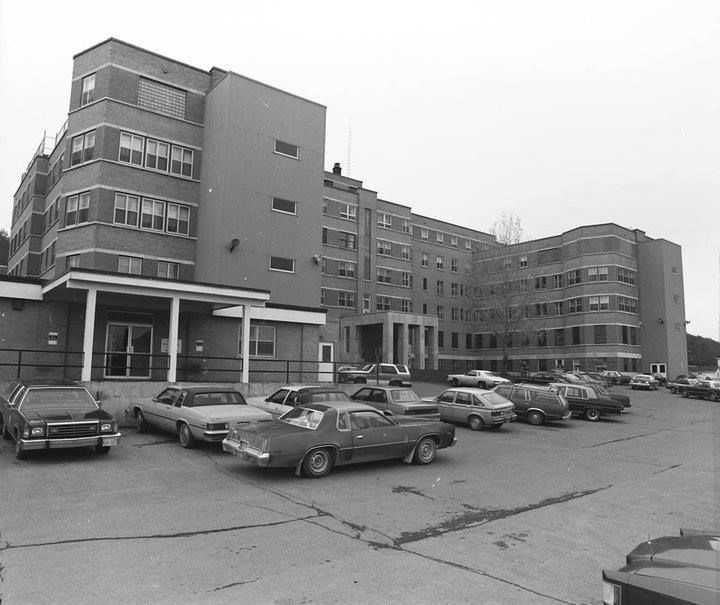 Hotel Dieu d'Edmundston