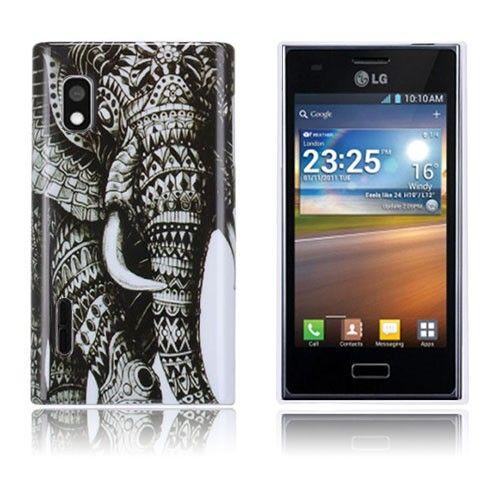 Optical (Elefant) LG Optimus L5 Cover