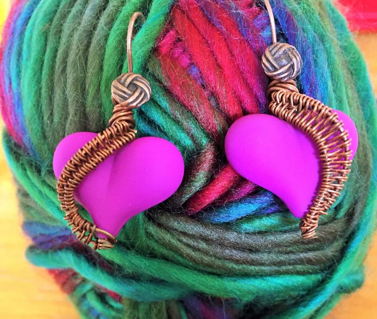 Electric Love by GreenfishBluefish on Etsy