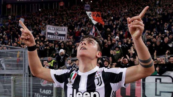 Juventus sin Higuaín y con Dybala irá por el triunfo ante Lazio y para acechar al Napoli - Los Andes (Argentina)