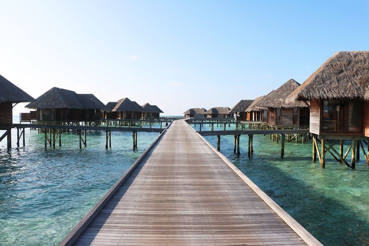 Blogpost: ''Discovering the amazing spas at Conrad Rangali Maldives'' // Location: Conrad Rangali, Maldives // Credits www.andathousandwords.com