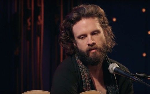 Father John Misty slows things down with The Memo