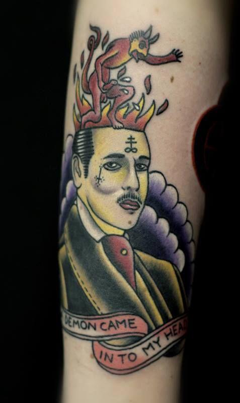 cleanfun tattoo russian jail