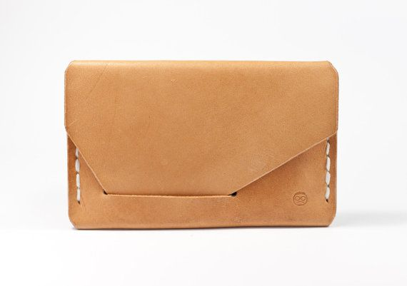 leather name card holder business card holder  by SeanSeanC, $200.00