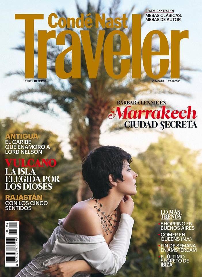 Número 94, abril 2016. ¿Qué esconde Marrakech?