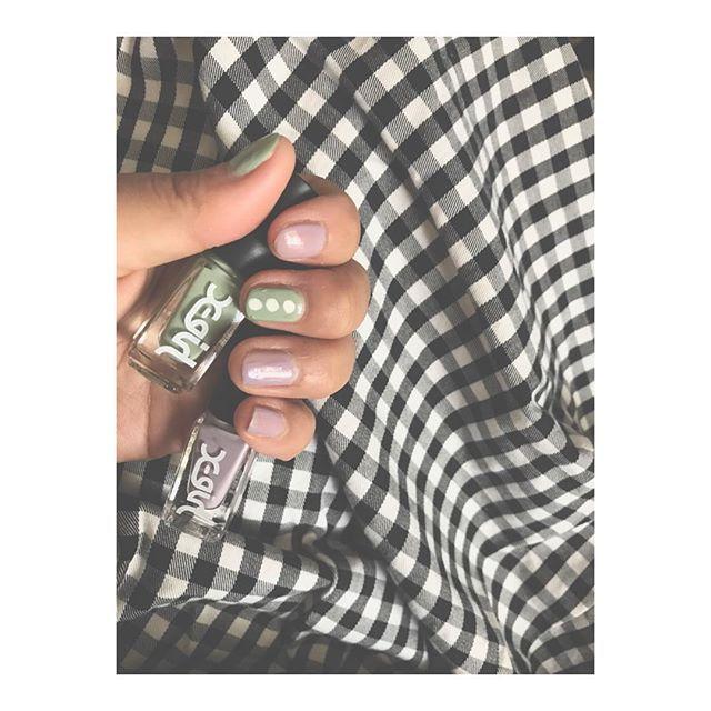 . パステルカラー 💅🥝 ✂︎ #ネイル #セルフネイル #左右対称  #パステルカラー #セルフネイル部  #おしゃれ #かわいい #好きなこと  #nail #pastel #self #xgirl