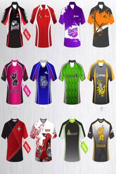 829bf5be6e2 BUY CUSTOM MADE T SHIRTS SET PRINTED DIGITAL SUBLIMATION PRINTED   Sports  Uniforms   Cricket uniform, Cricket sport, Cricket