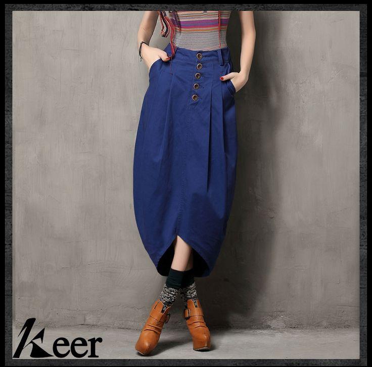 asymmetrical tartan skirt - Google Search