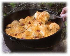 boy scout dutch oven recipes pdf