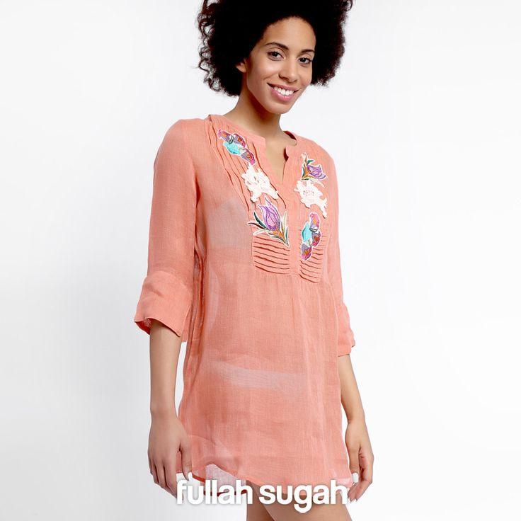 Summer Sales ! Λινό φόρεμα | Από €42.90 τώρα €17.90 Κωδικός: 1422108854 Shop now at: http://bit.ly/1nyFpLt