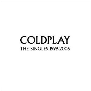 Coldplay Greatest Hits Vinyl