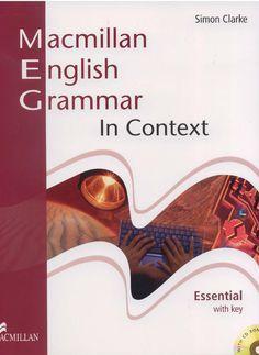 1 macmillan english grammar in context essenti by Azam Akhmedov - issuu