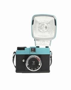 Diana Mini & Flitser Analoge Camera Lomography