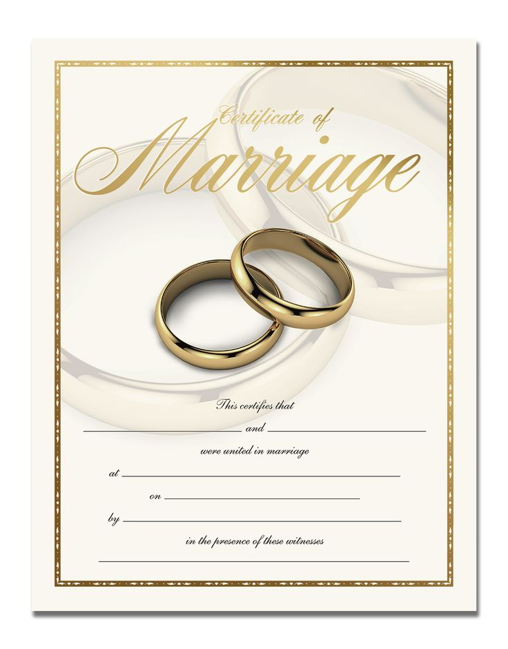 88 best The wedding ceremony- for ministers images on Pinterest - sample marriage certificate