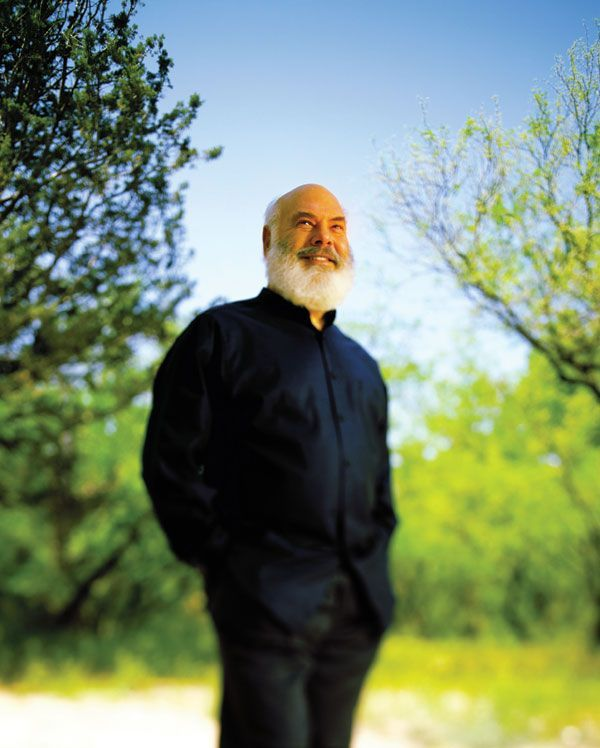 Dr. Andrew Weil's Anti-Inflammatory Diet