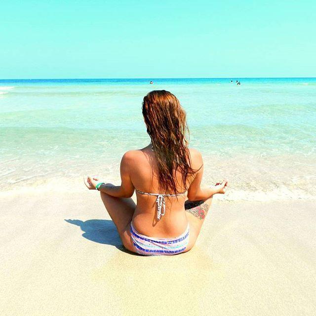 #тунис#джерба #отпуск #медитация