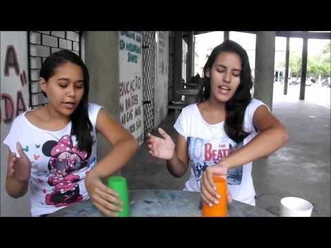 Escatumbararibe - Lenga la Lenga - YouTube