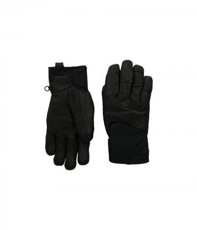 Arc'teryx - Agilis Glove (Black) Extreme Cold Weather Gloves