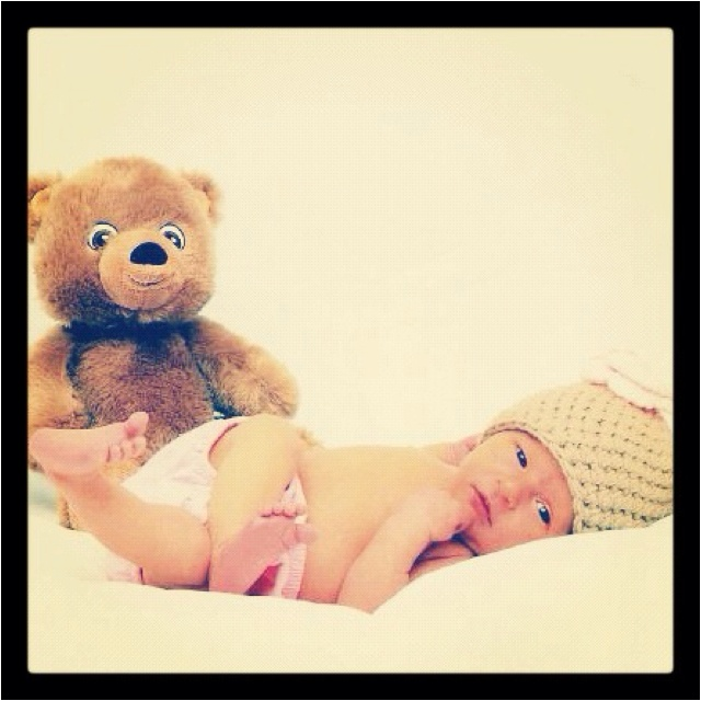 Emery's newborn pictures