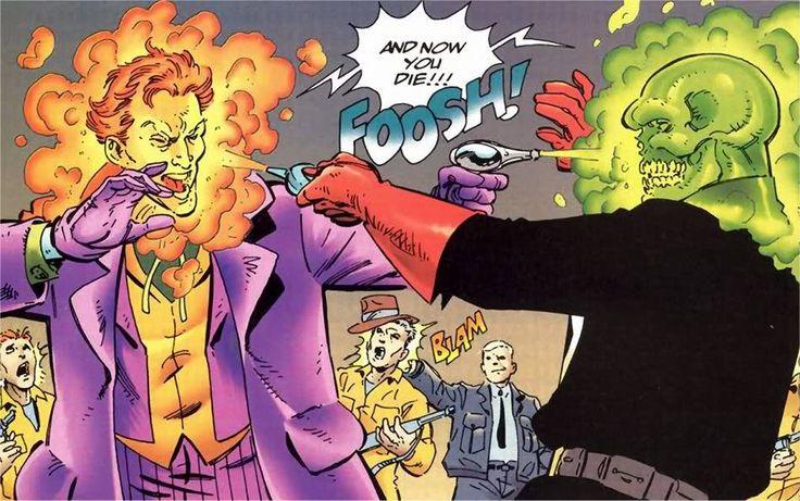 Joker Vs Red Skull Its Harley Quinn Puddin Pinterest Skulls Jokers And