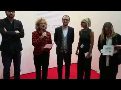 Artissima 22 - Premio illy Present Future ad Alina Chaiderov