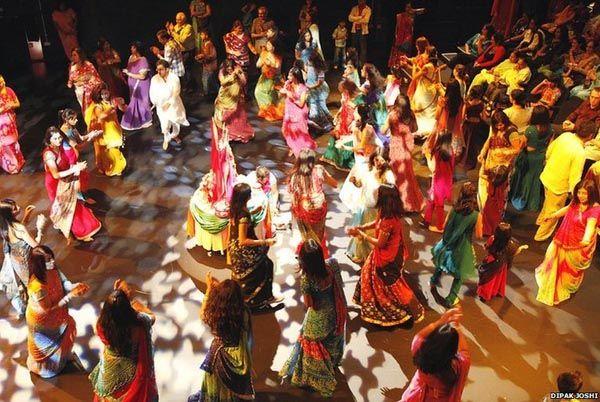 Navratri Festival: What is Navratri, Navratri Dates and Celebration