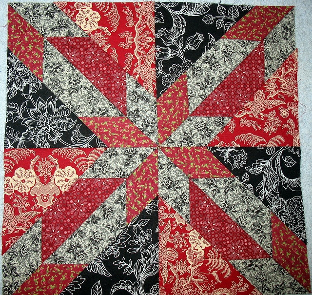 Hunter S Star By Purplepaisleypatch Quilting Stars