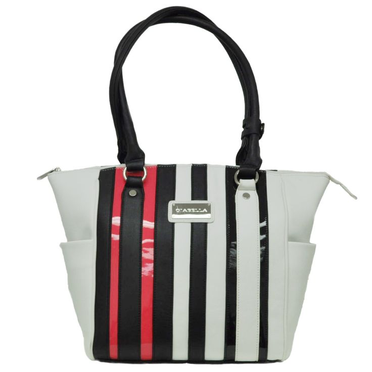 Giabella Pauline Tote  $119.95 Available in store August 2013 #Zelows www.zelows.com.au
