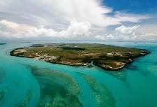Horn Island, Queensland.