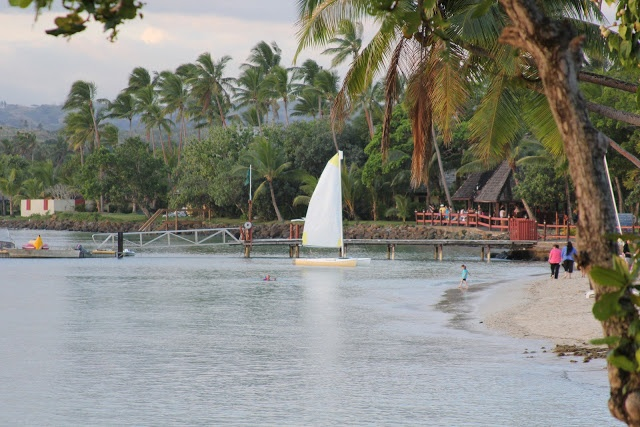 Fiji - The Coral Coast - Romance in the Pacific    www.facebook.com/globe.trotters.3