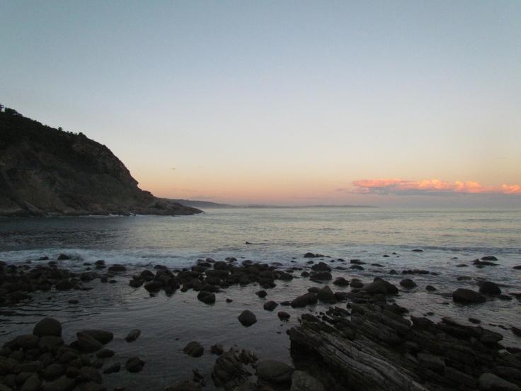 Vic Bay